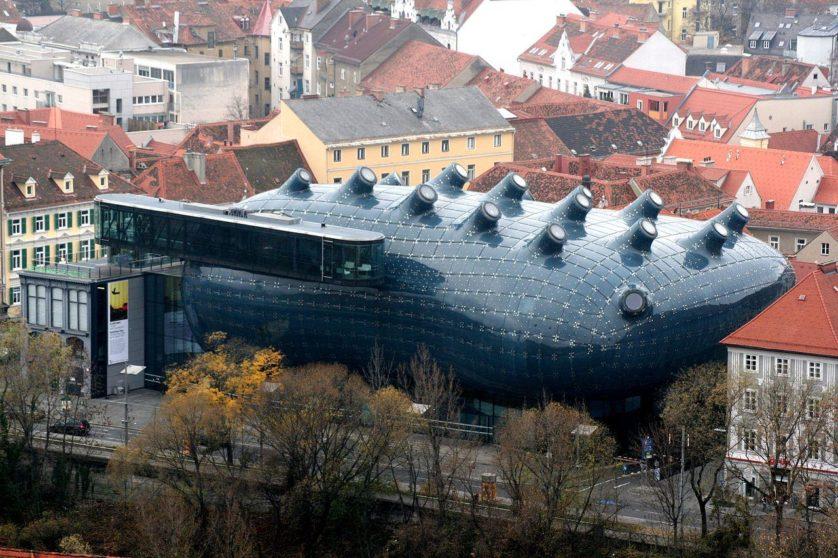 arquitetura estranha 10