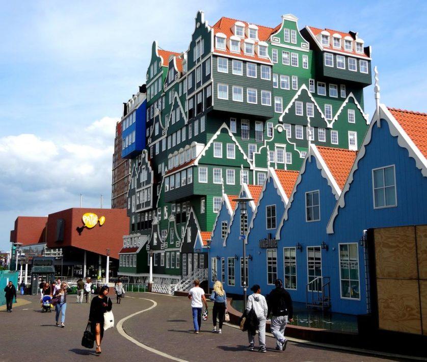 arquitetura estranha 9