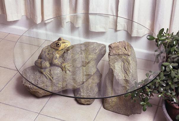 mesas animais flutuando - pearce (3)