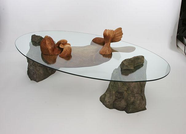 mesas animais flutuando - pearce (4)