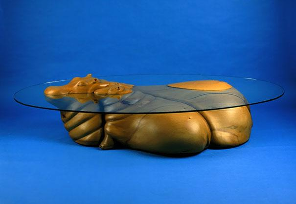 mesas animais flutuando - pearce (5)