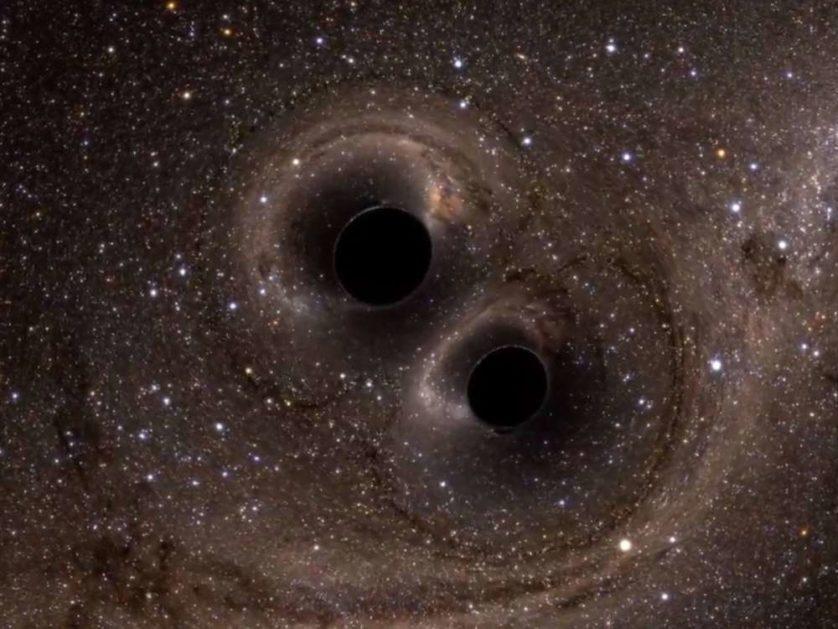 dois-buracos-negros