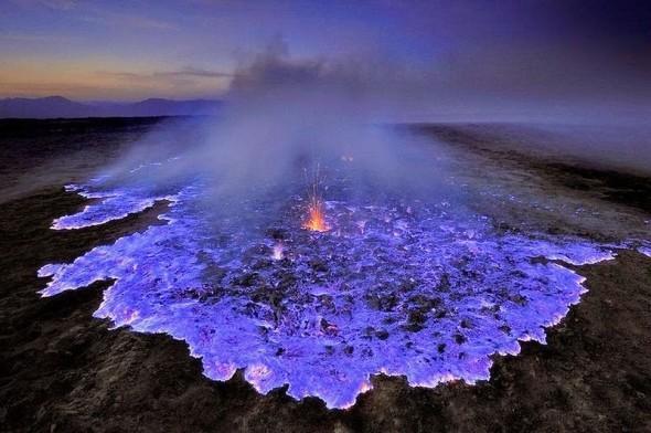 lava-azul