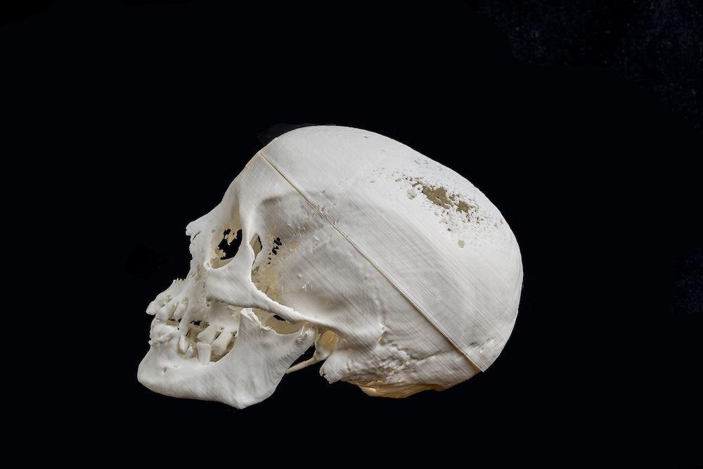 mumia egito rosto 4