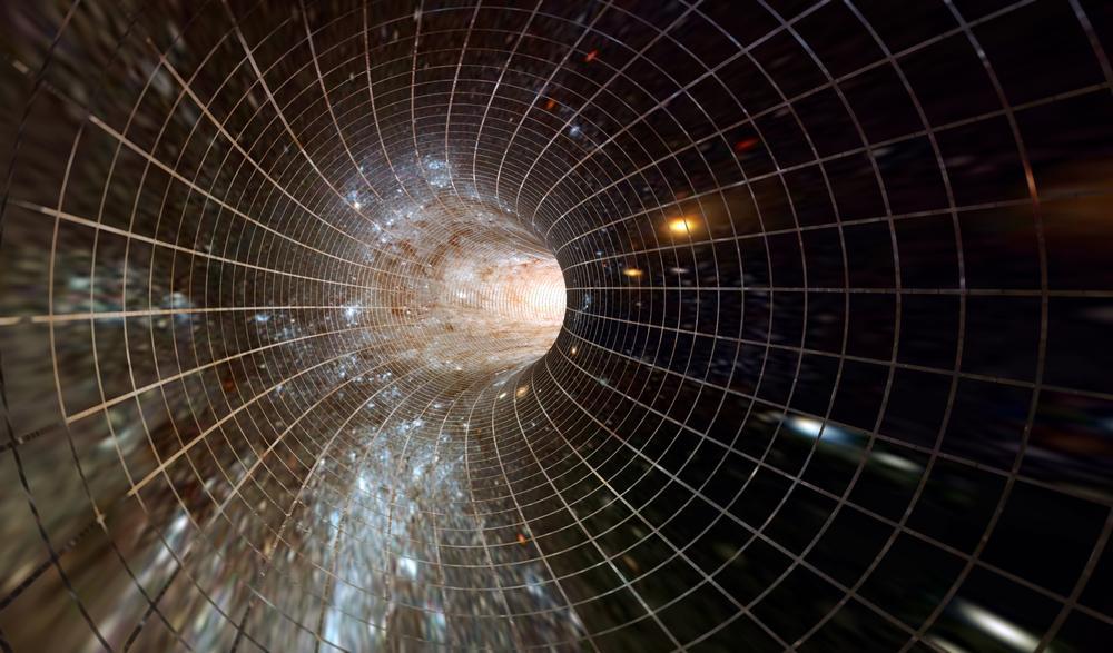 Como é possível haver múltiplas dimensões de espaço e tempo