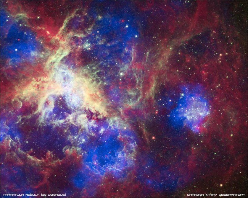 nebulosa-tarantula