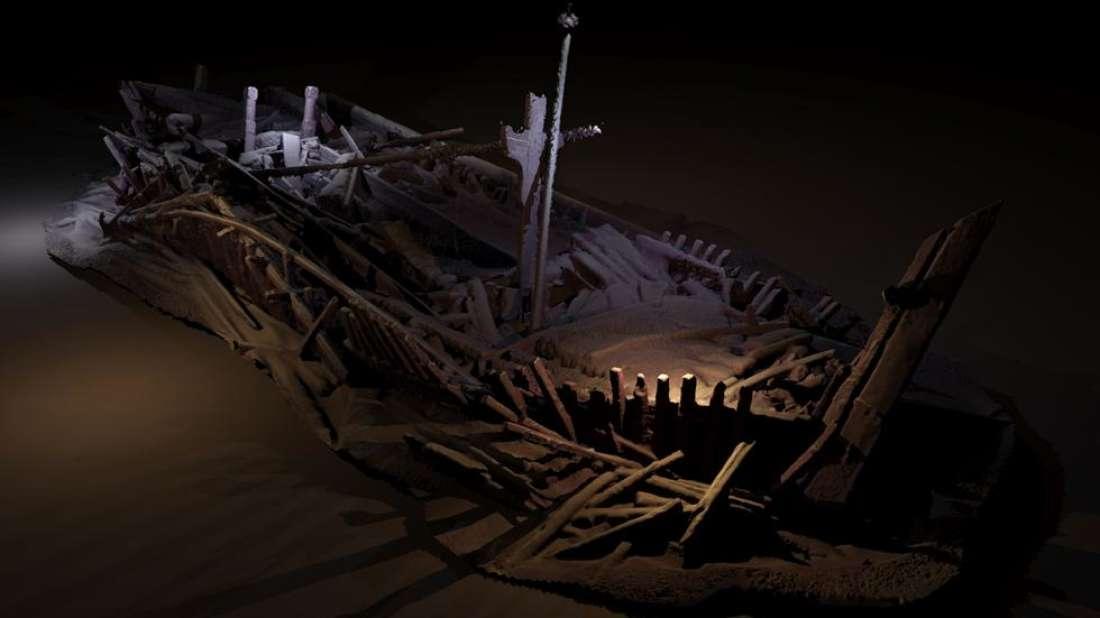 Resultado de imagem para captura de navios naufragados