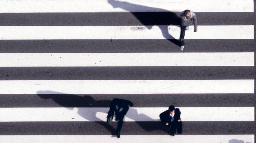 Walkable City by Jeff Speck.