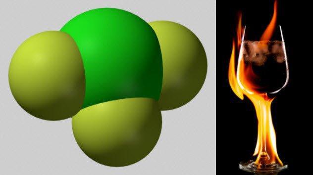 trifluoreto-de-cloro