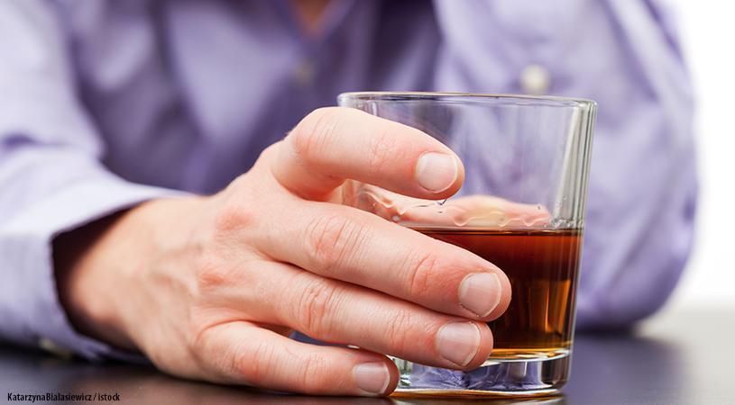 Codificação de alcoolismo em Krasnoyarsk