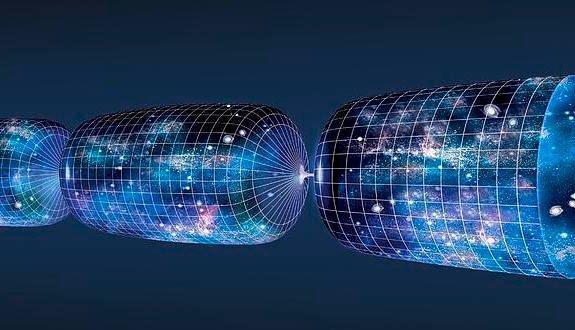 10 teorias que substituem a teoria do big bang