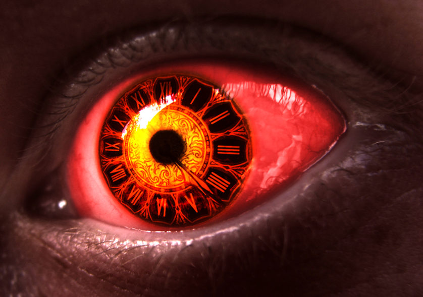 13 perturbadores fatos sobre o tempo que vão quebrar sua cabeça