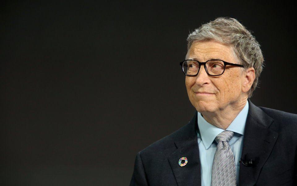Bill Gates investe 80 milhões de dólares numa cidade inteligente