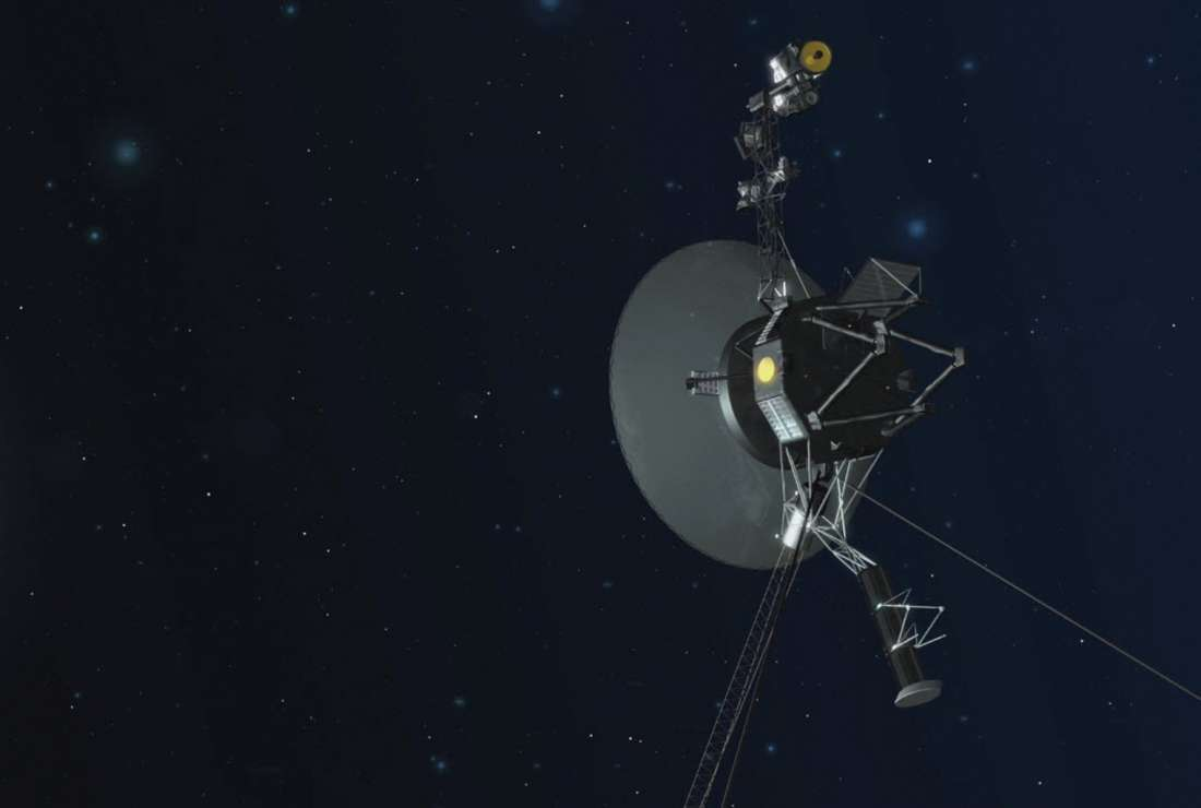 voyager 1 contents - photo #2