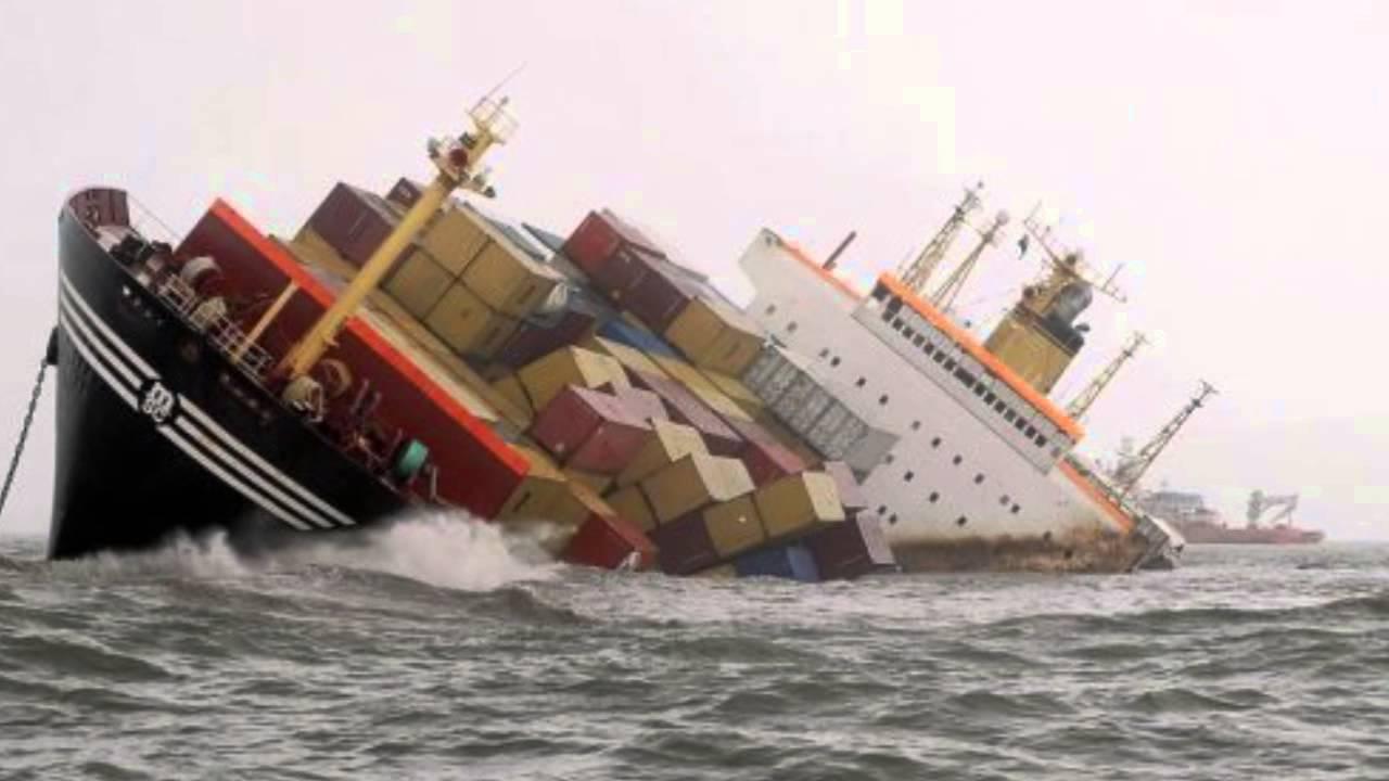 O Mistério Dos Navios Que Afundam Todo Ano Quando Sua