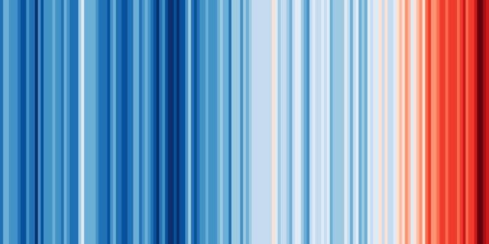 Ilustração brutalmente simples mostra a verdadeira escala da mudança climática no Brasil e em todo o mundo