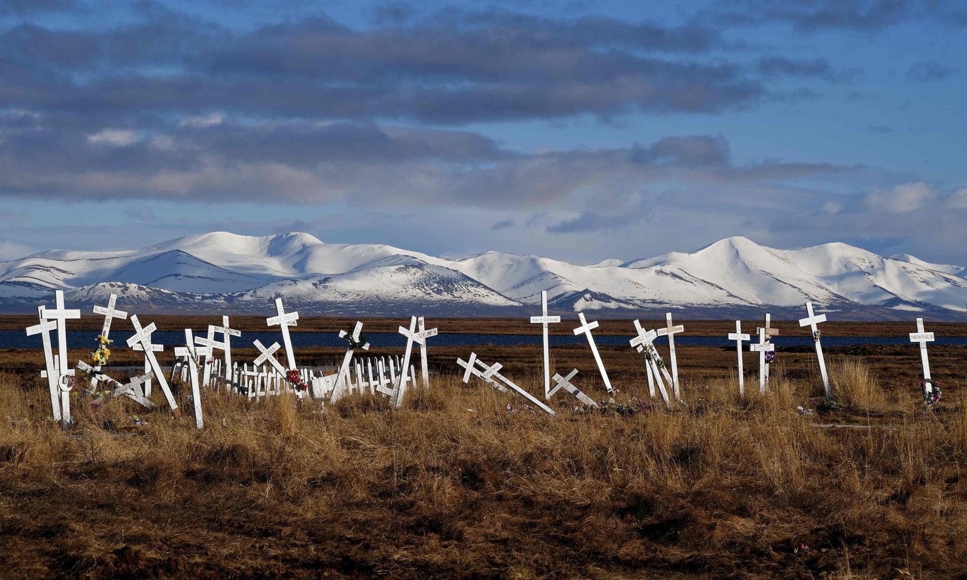 Cientistas chocados com o descongelamento do permafrost do Ártico 70 anos antes do previsto