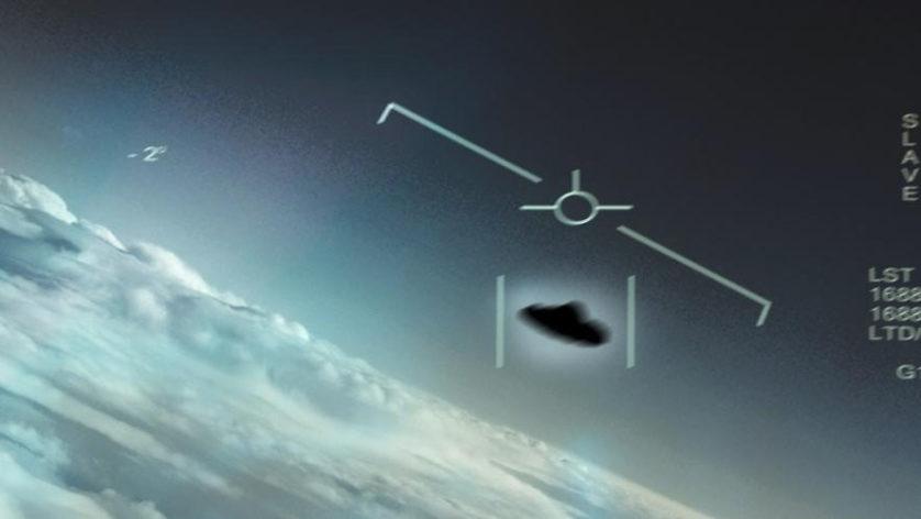Vídeos de OVNIs são reais, afirma Marinha dos EUA