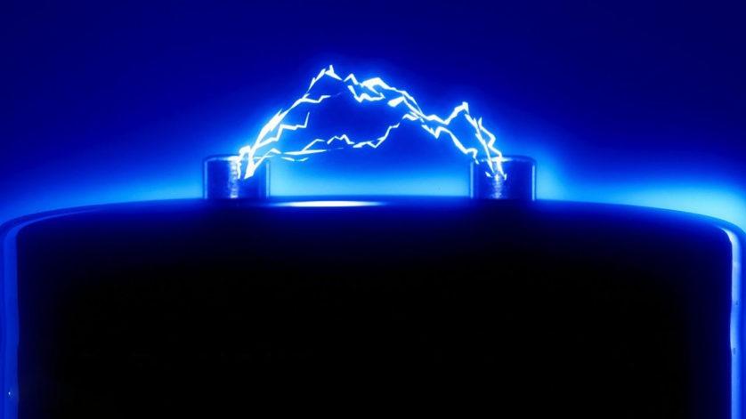 A bateria quântica que nunca descarrega