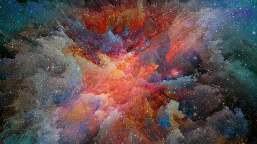 Universos fractais podem existir em buracos negros supercondutores